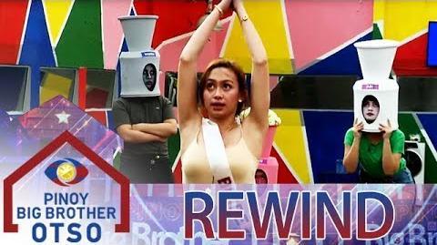PBB OTSO WEEKEND Rewind Week 12