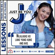PBB8 Jelay Lessons