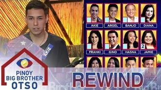PBB OTSO WEEKEND Rewind Week 29