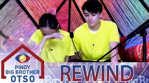 PBB OTSO WEEKEND Rewind Week 5