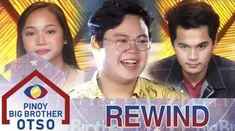 PBB OTSO WEEKEND Rewind Week 25