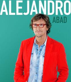 SpainVIP5 Large Alejandro