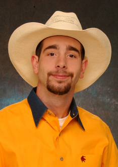 "Michael ""Cowboy"" Ellis"