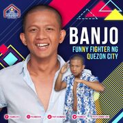 PBB8 Banjo Profile Card