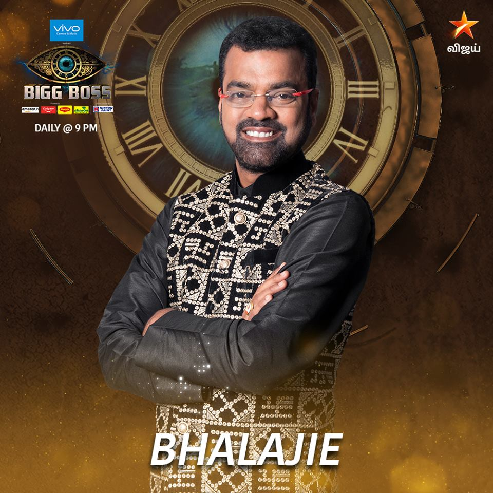 Thadi Balaji | Big Brother Wiki | FANDOM powered by Wikia