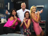 Cliff's Angels