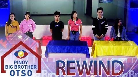 PBB OTSO WEEKEND Rewind Week 2
