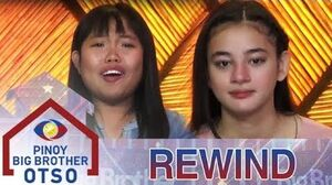 PBB OTSO WEEKEND Rewind Week 24