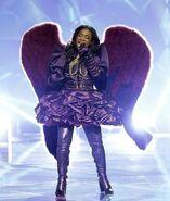Kandi Night Angel Unmasked