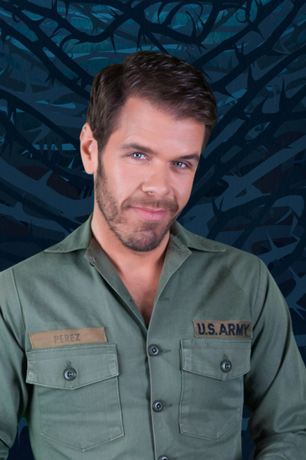 Perez Hilton | Big Brother Wiki | FANDOM powered by Wikia