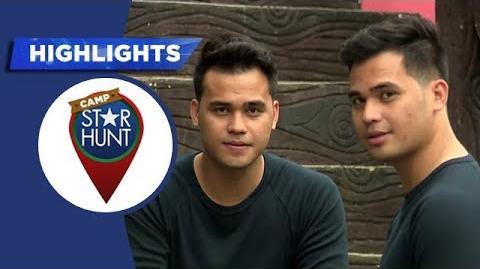 Camp Star Hunt Meet Kim & Kin Bro with the Flow & Go ng Davao-0