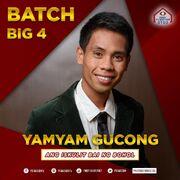 PBB8 Yamyam Batch 2 Big 4 Finalist