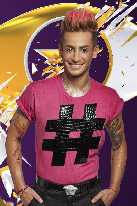 Frankie Grande | Big Brother Wiki | FANDOM powered by Wikia