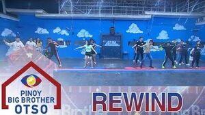 PBB OTSO PRIMETIME Rewind Week 18