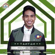 PBB8 Yamyam Bring Back to Bahay