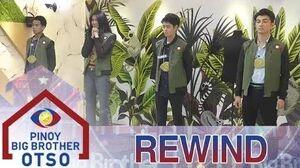 PBB OTSO PRIMETIME Rewind Week 20