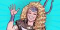 Super Vanessa