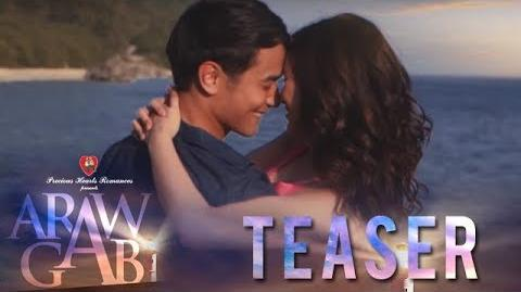 Precious Hearts Romances presents Araw Gabi Teaser Coming Soon on ABS-CBN!
