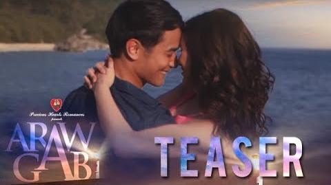 Precious Hearts Romances presents Araw Gabi Teaser Coming Soon on ABS-CBN!