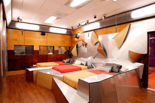 Big Brother 13 House (9)