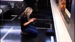 Allison Finds Secret POV