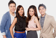 PBB4 Hosts