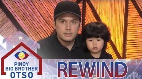 PBB OTSO WEEKEND Rewind Week 10