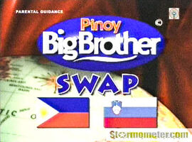 PBB2 - Big Brother Swap