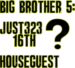 Big Brother 5-Just323