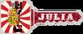 JuliaBB13Key