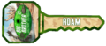 AdamBB23Key