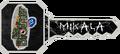 MikalaBB12Key