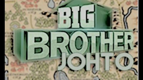 Big Brother Johto Recap