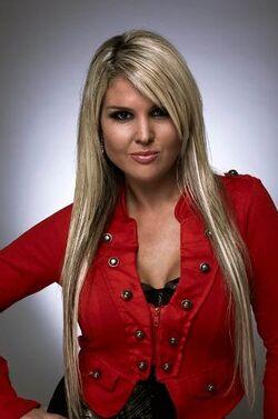 Michelle Bass (UBB)