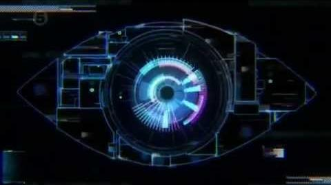 Big Brother 2014 Power Trip opening titles
