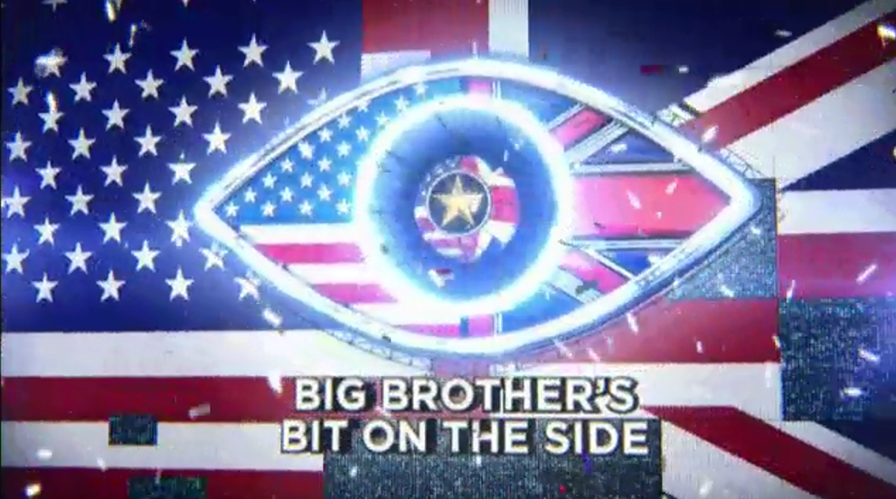 Big Brother's Bit On The Side | Big Brother UK Wiki | FANDOM powered