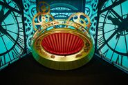 Big Brother 16 Diary Room