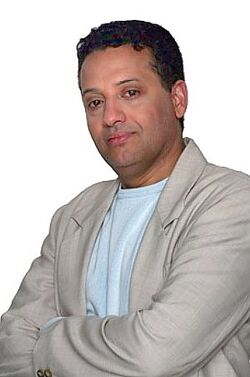 Ahmed Aghil