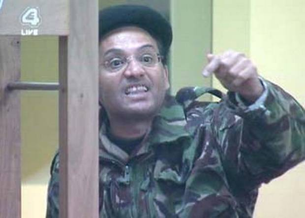 Ahmed Aghil | Big Brother UK Wiki | FANDOM powered by Wikia