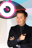 Brian dowling celebrity big brother 2011 sept two