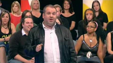 Big Brother UK 2007 - Day 1 - Big Mouth