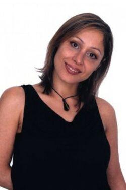 Becki Seddiki