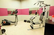 Gym (CBB12)