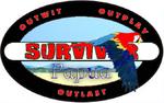 Survivor Papua