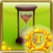 Persistent Achievement Icon Gold I