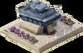 Tiger Tank Monument