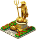 Monument of Harvest