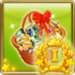 Abundant Harvest Achievement Icon Gold I