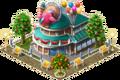 Happy Turkey Hotel