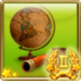 Land Investor Achievement Icon Gold II